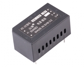 AC-DC Isolated Power AC220V to 9V 280mA 2.5W Switch Power Module