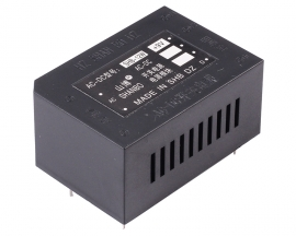AC-DC Isolated Power AC220V to 9V 1330mA 1.33A 12W Switch Power Module