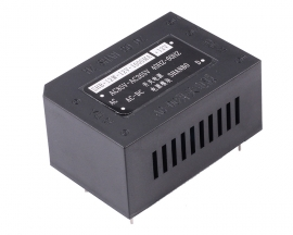 AC-DC Isolated Power AC220V to 12V 1000mA 12W Switch Power Module