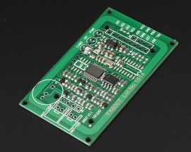 RFID 13.56MHz ISO14443A Wireless Module IC/Mifare Card Reader TTL/Wiegand