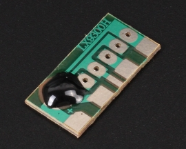 Happy Birthday Music Voice Module Cycle Playback Music Board for DIY/Toy