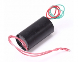 50KV 2cm Super Arc 3.7V-6V Inverter Pulse High-Voltage Generator