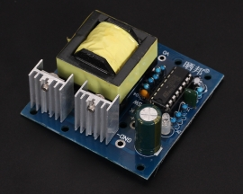 MINI DC-AC Inverter 150W 12V to 220V Boost Step UP Power Module