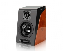 USB Desktop Mini Speaker Multimedia Subwoofer Mini Speaker
