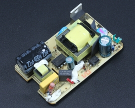 AC to DC Power Converter Module Transformer AC 100V-240V to DC 5V 2.5A Switching Power Supply Module Circuit Board