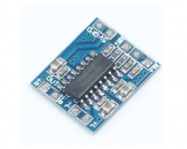 DC 5V PAM8403 Mini Digital Amplifier Board 3W AMP Module Dual Track