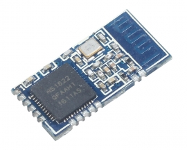 nRF51822-04 BLE4.0 Wireless Bluetooth Module TTL Low Power Consumption