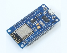 WiFi Internet Network Development Board Wireless Module ESP8266 Wifi Board ESP-12F for IOT Smart Home