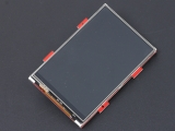 "3.5"" TFT LCD Module 320x480 Display + Touch Panel + PCB adapter for Raspberry B/B+/A+"
