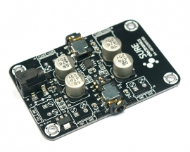 Binaural Class AB LM4881 150mWx2 8ohm Digital Amplifier Module