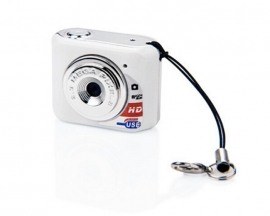 MINI DV Micro Digital Camera USB 2.0 480P OV0308 CMOS Photographs/Video