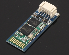 HC-06 JY-MCU Wireless Bluetooth Serial Slave Module Precise with Backplane