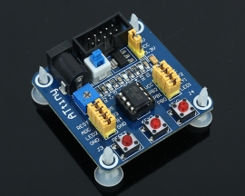 Attiny13 AVR Development Learning Board Experimental Test Board