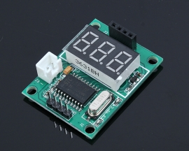 RCW-0012 Ultrasonic Sensor 5V Distance Measuring Module for HC-SR04