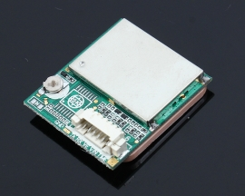 GPS Module RCW-0660 New Satellite Positioning WithEEPROM MWC APM2.5 Flight Control Antenna