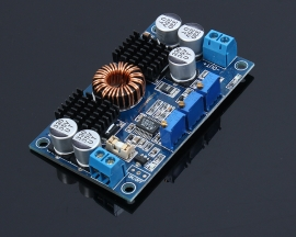LTC3780 Automatically Power-down Constant Current Constant Voltage 12V24V Solar Charging Module