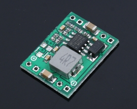 DC-DC Step-down Module Small Size 3A 12V 24V 12V 9V Turn Fixed Output Power Supply Module