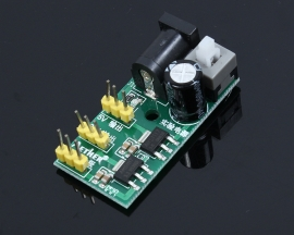Multi-Output DC-DC 6V-12V Turn 3.3V / 5V Voltage Converter Module Power Module