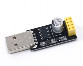 USB to ESP8266 WIFI Module Pinboard Cellphone Computer Wireless Communication Adapter Wifi Board Module