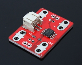 MOSFET MOS Switch High Current To Isolation Switch 30V 6.5A