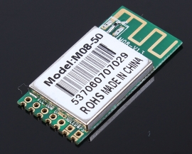 150Mbps WIFI Wireless Module RT5370N Support IEEE802.11B/G/N