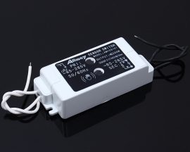 200W Non-Contact Intelligent Detection Body Infrared Sensor Switch