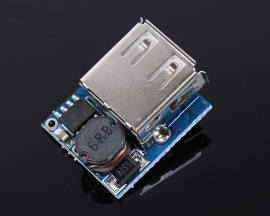 2.2*1.8*1.0cm 5V Lithium Battery Charging Boost Protect Integration Board