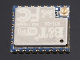 RTL-01 RTL8710 3V-3.6V 80MA Far-Distance Wireless Transceiver Module