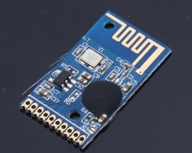 X24YK-RX 2.4GHz 2.2-3.6V Wireless Receiver Module For Remote Control