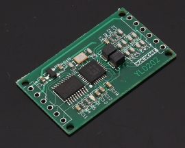 35*20mm 13.56MHz 3.3-5V RFID Reader Writer Proximity Module IC Card RF Module