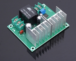 12V 300W 50Hz Flat Wave Low Frequency Converter Module Inverter Driving Board