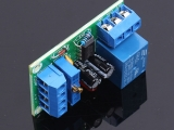 12V Condenser Controller Board Power Supply Module VR1 Battery Automatic Charging Protection