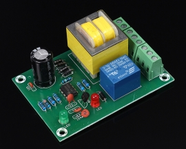Water Level Detection Sensor Module Liquid Level Controller For Pond Tank Warter Level Detection