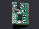 2-5.5V High Level Output Bistable Switch Module No Pin For Driving Relay Electromagnet
