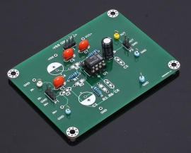 Opposition Operational Amplifier Module Experiment Board AMP Module
