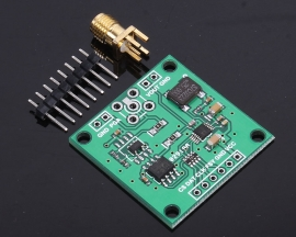 2.3-5.5V AD9833 DDS Signal Generation Module Sine Square Triangle Wave
