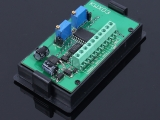 1Hz-1024Hz Signal Source Module Square Wave Digital Display Adjustable Duty Cycle 5V-24V