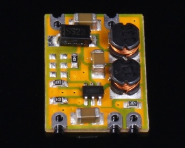 DC-DC 2.5-3.2V to 3.3V 150-600mA Step Up Module Boost Power Supply Fixed Output