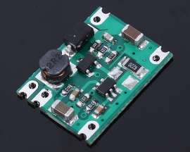DC-DC 2.5-7V to 12V 150-400mA  Boost Power Supply Step Up Module Boost Converter