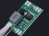 DC-DC Step Down Module Buck Converter Power Supply Module Voltage Regulator DC 7-28V to DC 5V 3000mA 3A Fixed Output