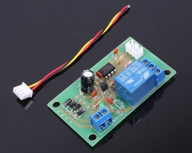 Water Liquid Level Detection Module Switch Sensoring Controller 12V