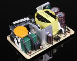 Switching Power Supply Module 12V 2A w/ Short Circuit Overvoltage Overcurent Protection