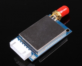 Wireless Transceiver Module 433MHz 100mW TTL For Wireless Data Communication