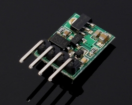 Single Key Bistable Switch Circuit Module DC 3-18V For Relay Control