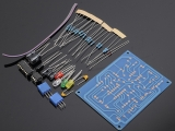 Infrared Ranging DIY Kit Speed Measurement Indicator For DIY Electronic Assembling