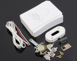 Music Doorbell Suite For DIY Teaching Electronic Components