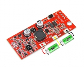 2S Balance Charing Protection Board Short Circuit Protection for Satellite Finder