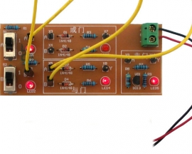 Digital Circuit Experiment Suite DIY Kit For Teaching Training Learning