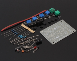 Sound Light Control Delay Circuit Suite Touch Delay For DIY Kit Learning Kit