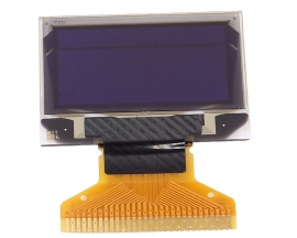 "0.96"" Inch 128X64 Blue OLED Display 12864 0.96"" SSD1306 for Arduino"